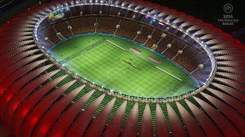 Demo 2014 FIFA World Cup Brazil czeka na pobranie