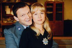 """Była gwiazdą """"13 posterunku"""". Jak wygląda dziś Aleksandra Woźniak?"""