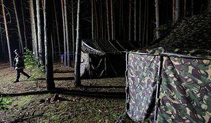 """Postrzelenie 11-letniego harcerza w Gródku nad Dunajcem. Areszt dla 39-latka. """"Jest załamany"""""""