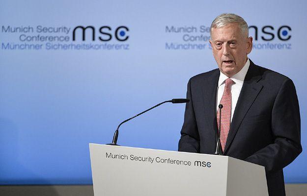 Rozpoczęła się 53. Konferencja Bezpieczeństwa w Monachium. Minister obrony USA: NATO pozostaje ważne