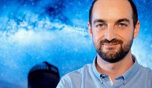Dr Przemysław Mróz wśród laureatów nagród Międzynarodowej Unii Astronomicznej (IAU)