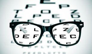 Okulary nie są dziś uważane za stygmatyzację. To element stylu