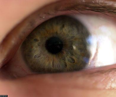 Terapia fotodynamiczna może wpływać na widzenie w ciemności.