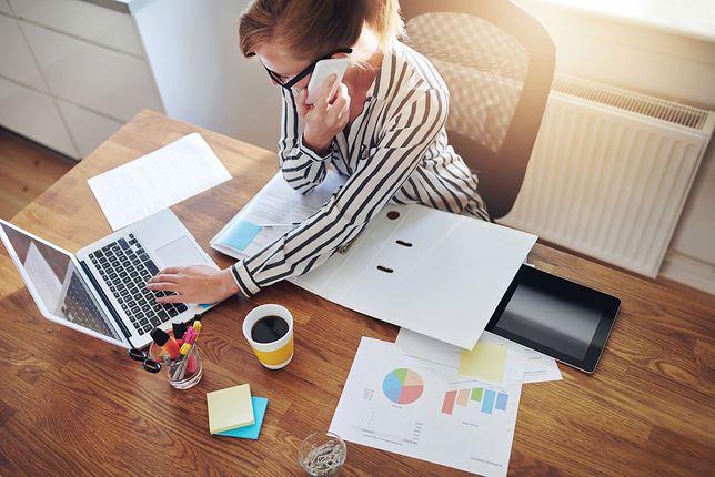 Laptop do pracy powinien być trwały i szybki