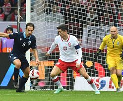 Ten wpis fanów San Marino jest hitem internetu. Chodzi o gola z Polską
