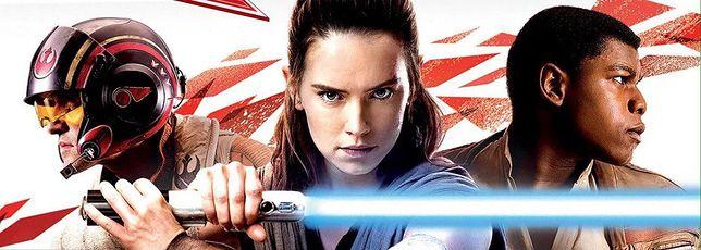 """Mamy nowe informacje o """"Star Wars: The Last Jedi"""". Snoke, czarny BB-8, Mega Niszczyciel, Kylo Ren, Pretorianie i nowy rodzaj Szturmowców"""