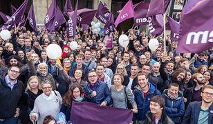 Partia Razem: Polska nie jest najgorszym miejscem na Ziemi, ale mogłaby być miejscem dużo lepszym