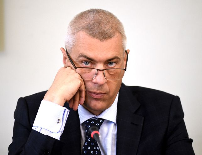 Roman Giertych złożył do prokuratury zawiadomienie na Cezarego Gmyza