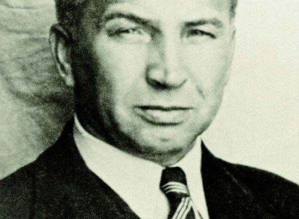 Ostatni komendant AK generał Leopold Okulicki