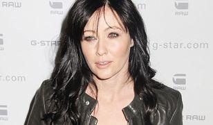 """Shannen Doherty pojawi się w kontynuacji """"Beverly Hills 90210"""""""