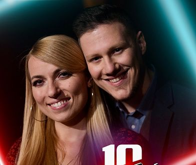 """The Voice of Poland"" - Paulina i Bartek Gruszeccy"