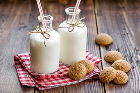 Mleko roślinne (inne niż sojowe)