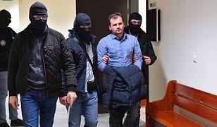 Afera SKOK Wołomin. Adwokat Marcin Dubieniecki aresztowany