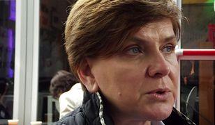 Jedna z wyborczych obietnic Beaty Szydło dotyczyła stałej gotowości do rozmowy z Polakami