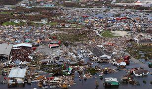 Pogoda. Huragan Dorian zbiera żniwo w USA. Na wyspach Bahama pochłonął życie 30 osób