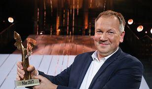 """Laureatem Nike w 2017 r. został Cezary Łazarewicz za książkę """"Żeby nie było śladów"""""""