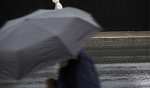 Zimno, zimniej i deszcz - sprawdź prognozę pogody
