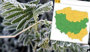Pogoda. Alerty IMGW na północy i południu Polski