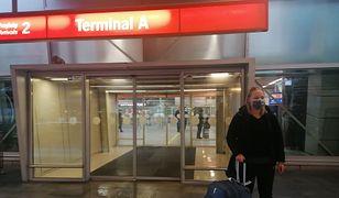 """Koronawirus w Chinach. Samolot z Pekinu wylądował w Warszawie. """"Wszyscy na pokładzie mieli maski. Załoga też"""""""