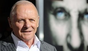 Tylko Anthony Hopkins i reality show
