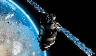 Rój satelitów ruszy na pomoc amerykańskim żołnierzom