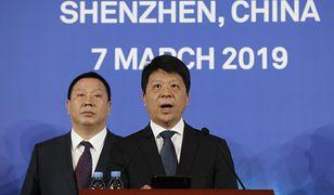 Huawei złożył pozew przeciw rządowi USA