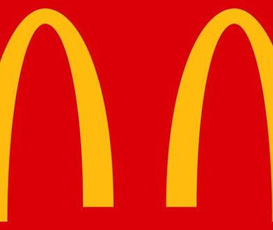 McDonalds zmienił swoje logo. Tak walczy z koronawirusem.