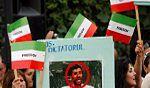 Nokia bojkotowana w Iranie