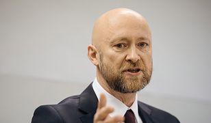 Michał Wojciechowicz, działacz opozycji z czasów PRL