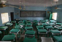 Nigeria: napaść w liceum. Porwali ponad 70 uczniów