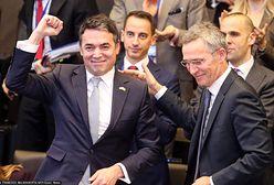 NATO się powiększa. Macedonia Północna coraz bliżej akcesji do Sojuszu Północnoatlantyckiego