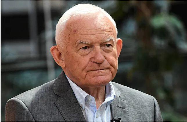 Leszek Miller, były premier