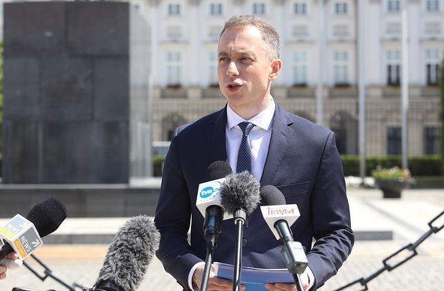 Wyniki wyborów 2020. Sztab Rafała Trzaskowskiego zapowiedział protest wyborczy
