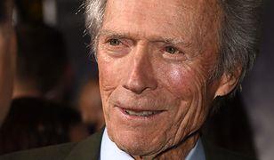 23-latka przyłapana na zdjęciu z 88-letnim Clintem Eastwoodem. Kolejny romans? Przesada