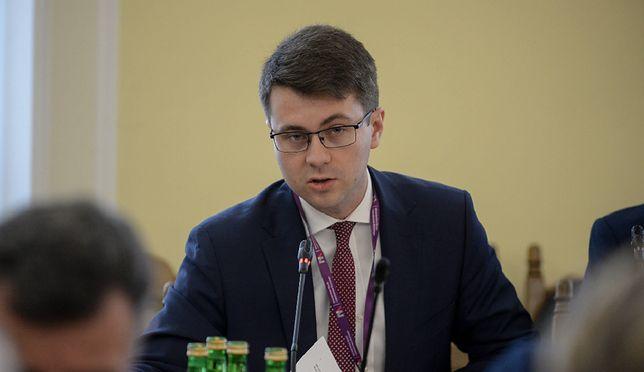 Rzecznik rządu zapowiedział środową konferencją ws. nowych obostrzeń