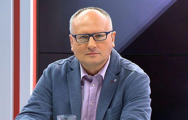 Sasin u Lisickiego: w sprawie Misiewicza nie dopełniono pewnych formalności
