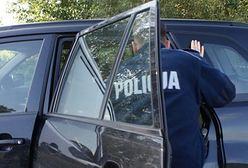 Mazowieckie. Policja złapała nastoletnich złodziei. Grozi im więzienie