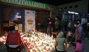 Warszawa. Policja prosi kierowców o pomoc ws. zabójstwa w Ząbkach