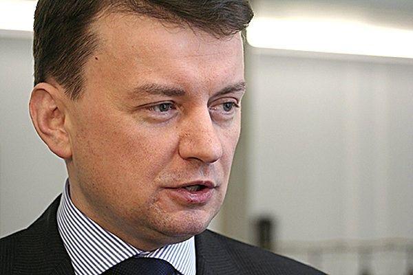 """Szef MSWiA: """"Wyłączenie Warszawy rozsądnym rozwiązaniem, ale nie ma jeszcze decyzji"""""""