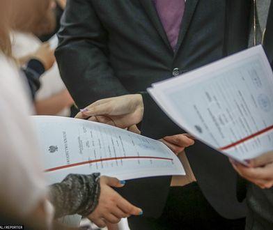 Rekrutacja do szkół ponadpodstawowych już za kilka miesięcy