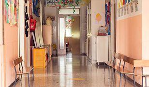 Przedszkole zamknięto z powodu podejrzanych objawów dziecka