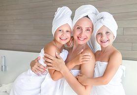 Najlepsze kosmetyki dla dzieci – jakie wybrać?