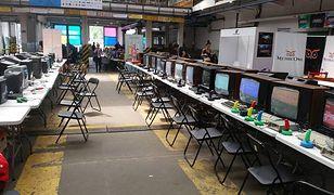 Pixel Heaven to święto fanów pamiętających lata 80. i 90.