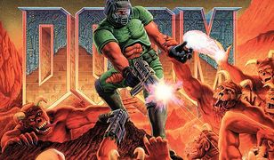 Doom - do tej gry 25 lat temu nie trzeba się było logować