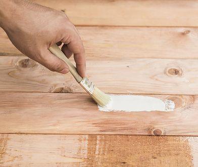 Kilka prostych sztuczek poprawi wygląd podłogi