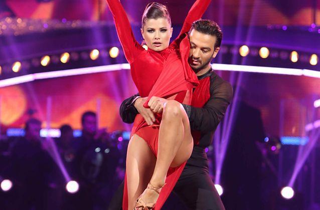 """""""Taniec z Gwiazdami"""": Agnieszka Sienkiewicz i Stefano Terrazzino zatańczą bollywood"""