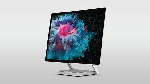 Oferta produktów Microsoft Surface może się powiększyć: do 2020 roku ma powstać monitor