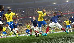 Poznaliśmy pierwszych czterech europejskich finalistów mistrzostw świata w Pro Evolution Soccer