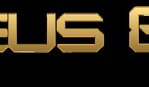 Logo gry Deus Ex: Rozłam ludzkości