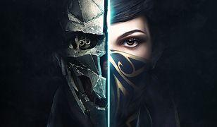 Dwójka bohaterów gry Dishonored 2